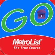 GoMetroList App Icon