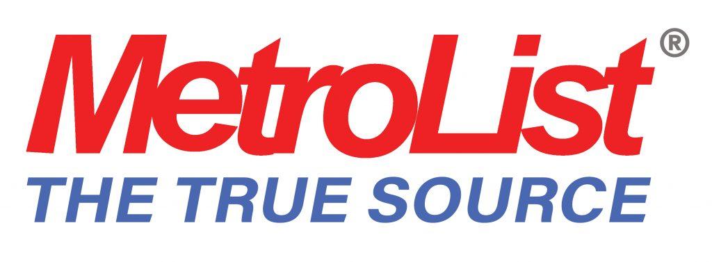 Metrolist Logo - 2020 - The True Source logo